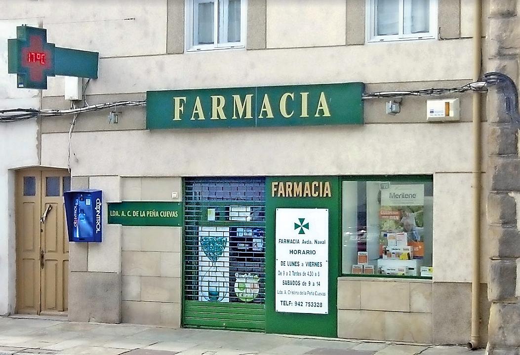 La 'farmacia del pueblo' en peligro de extinción