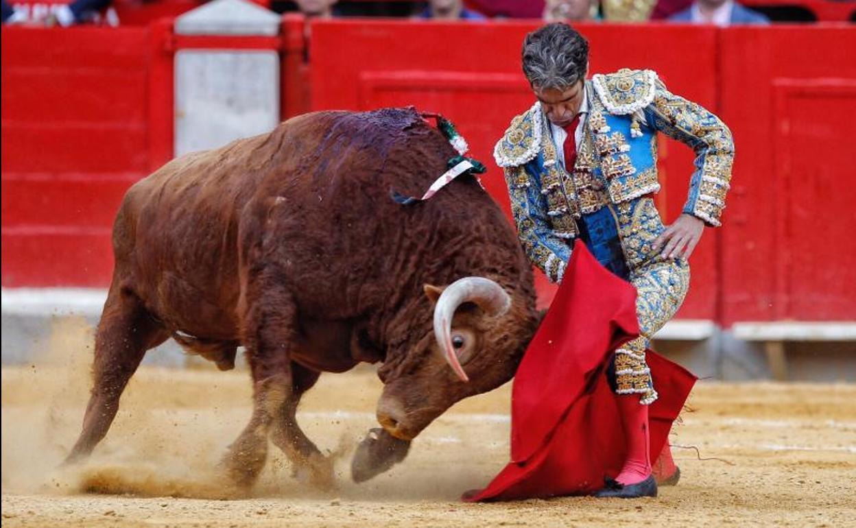 Igual valora que pueda haber toros en Santiago pero todavía no hay una oferta oficial