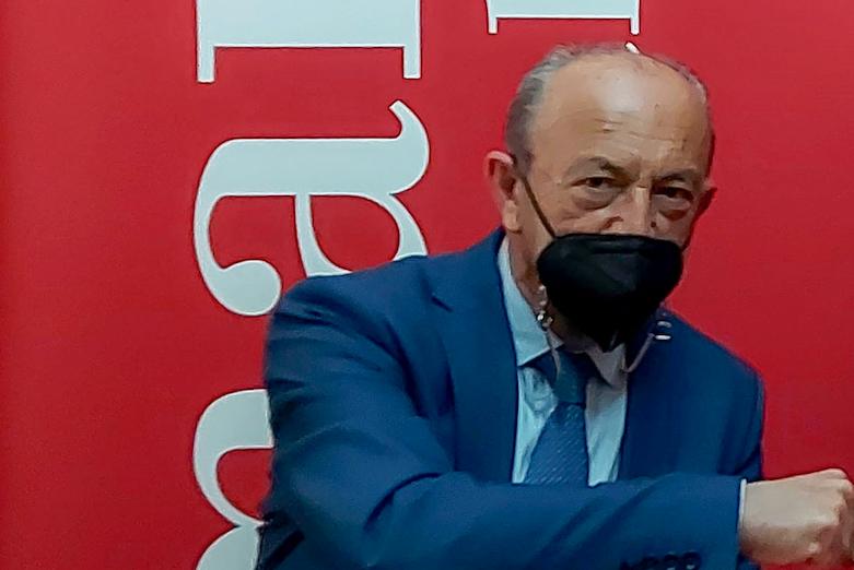 Sodercan en el punto de mira del Parlamento cántabro tras los movimientos de Marcano