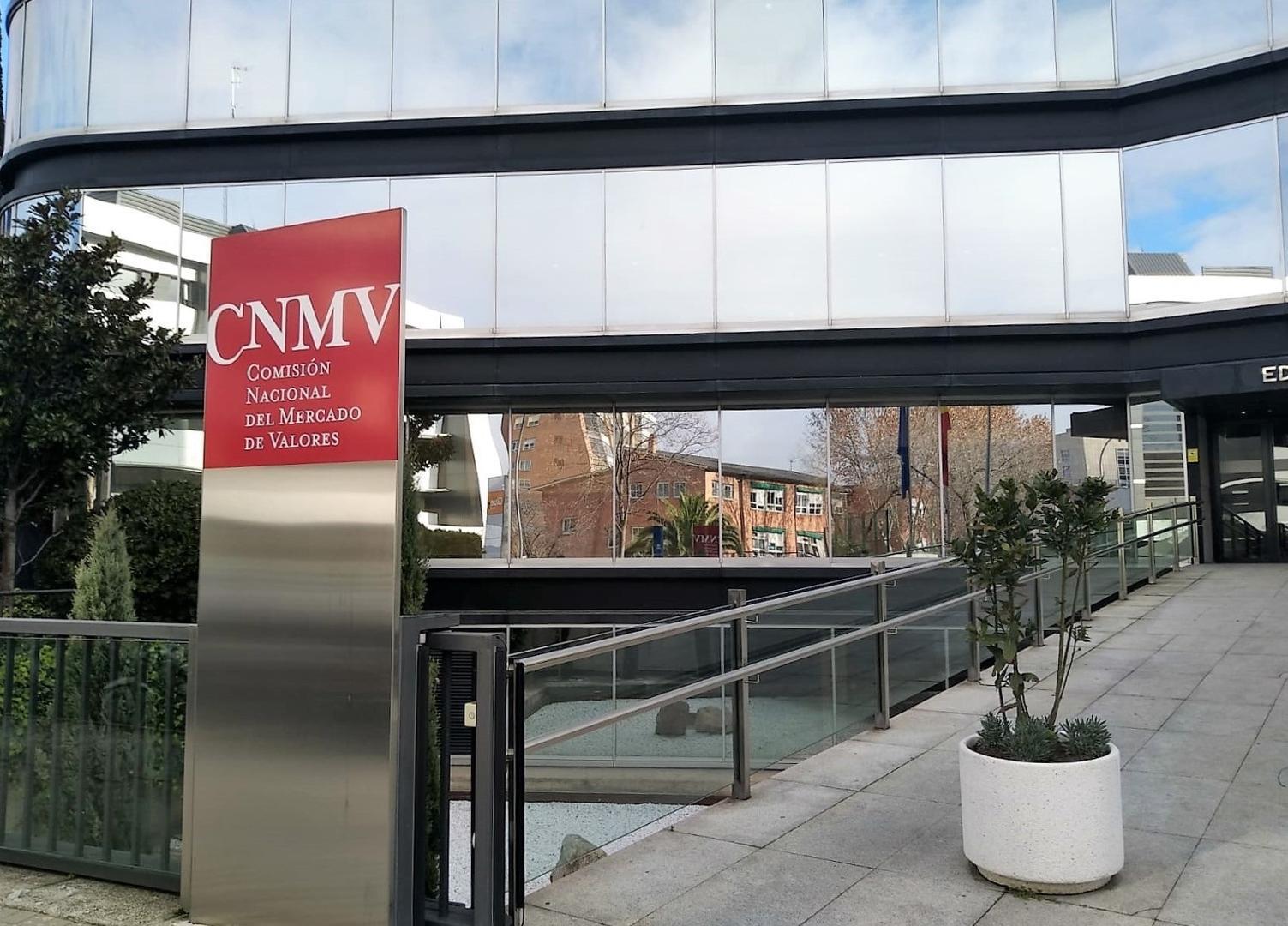 Economía/Finanzas.- La CNMV advierte sobre casi cuarenta sociedades no  autorizadas para prestar servicios de inversión