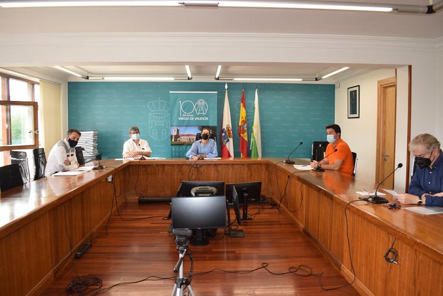 Piélagos aprueba por unanimidad rebajar el IBI del 0,61 al 0,55% en 2022