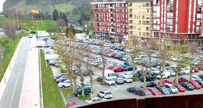 Torrelavega debatirá en pleno destinar a vivienda social y aparcamiento 760.000 euros