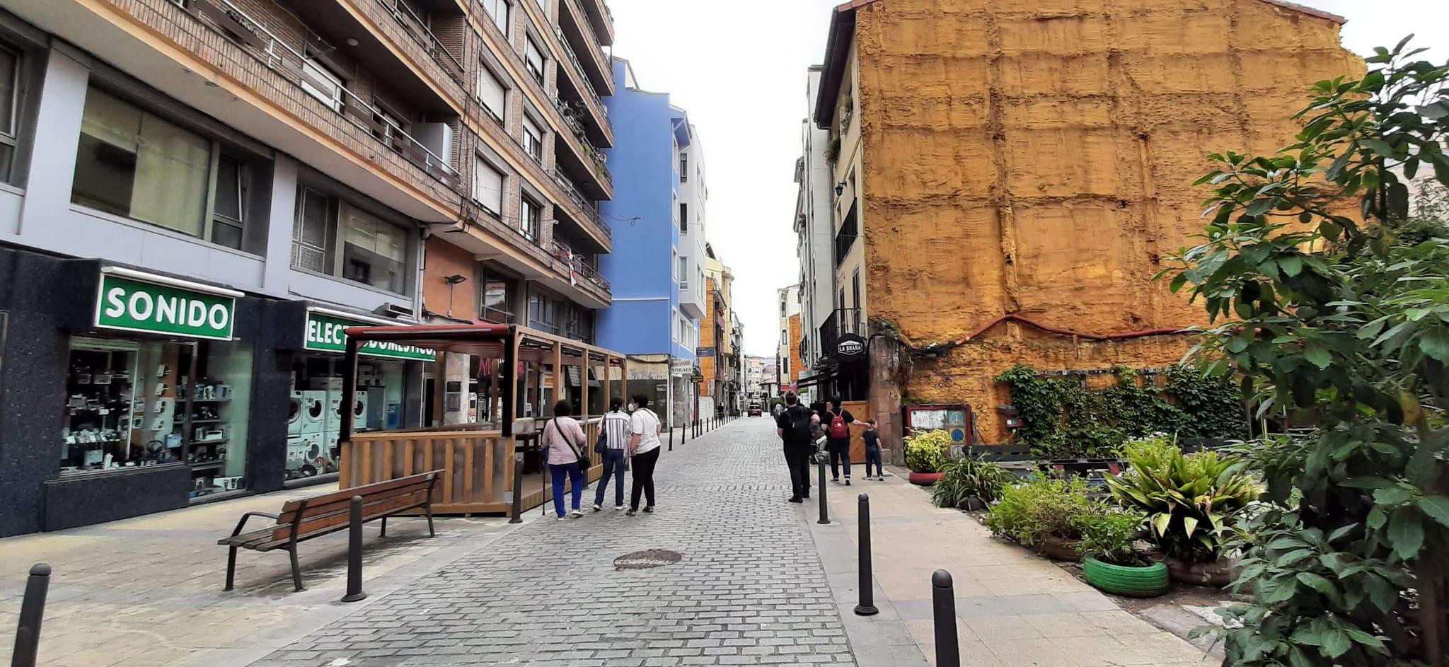 'Escenario 39300'. La capital del Besaya tendrá sus conciertos de verano