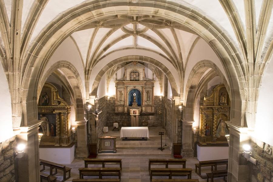 Las rutas del centenario de la Virgen de Valencia vuelven este sábado a Vioño en su novena salida