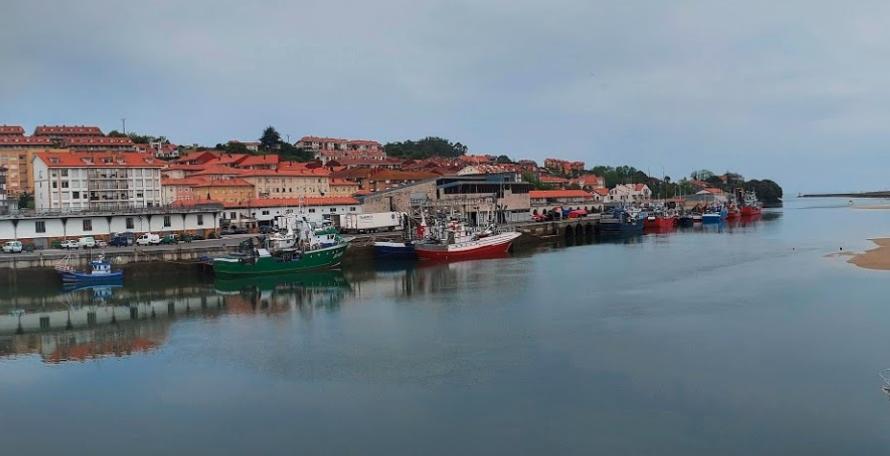 San Vicente. 12 contagios entre los 15 tripulantes de un barco pesquero