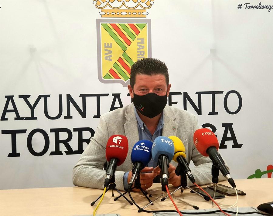 Torrelavega licita en más de 800.000 euros el servicio de bicicletas eléctricas
